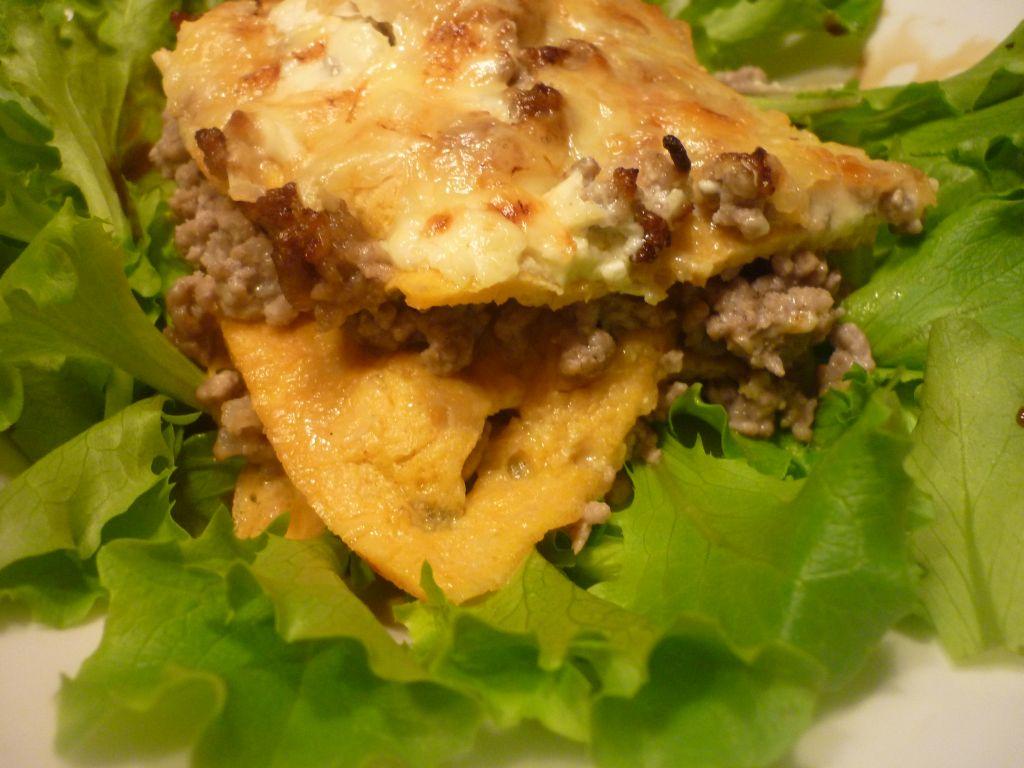 eier omelett low carb