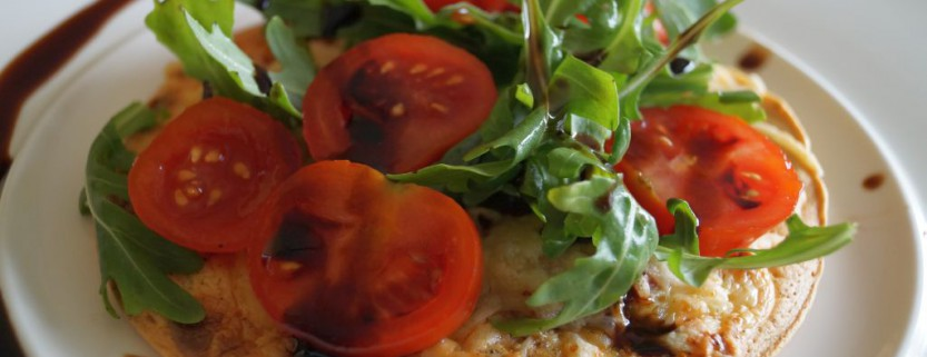 kichererbsenmehl rezepte vegan
